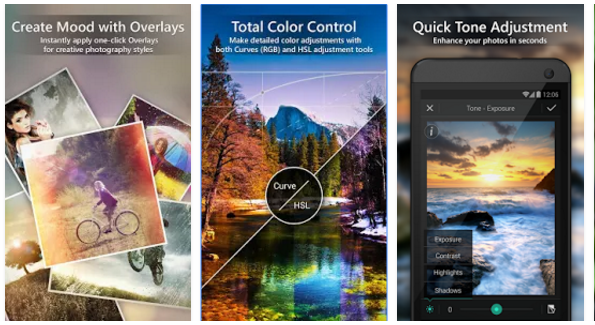 The best android photo editor apps