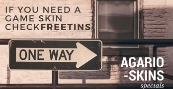 Agario Skins – Official Agar.io Skins Full List, Cheats, and Guide