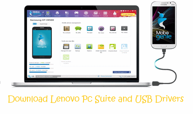 Pc Suite Software Free Download
