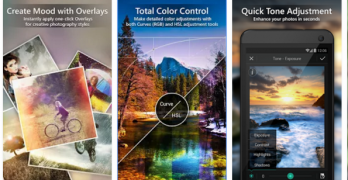 Best Android Photo Editor with Text Adding and More Features